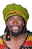 Rastafarian Stock Image