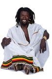 rastafarian Стоковое Фото