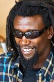 rastafarian Стоковые Фото