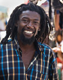 Rastafarian Stock Photography