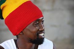 Rastafarian Stock Foto's