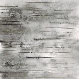 Raster akwareli akwareli abstrakcjonistyczny tło, abstrakcjonistyczna akwareli tekstura Obrazek ręką bell świątecznej element pro Obraz Royalty Free