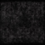 Raster chalkboard background. Black raster empty chalkboard texture for school projects, restaurant menus and cafe advertising Stock Photography