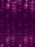 RASTER Disco-Kugel Muster Stockbilder