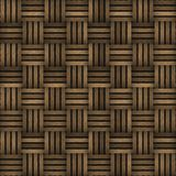 Raster Seamless Wooden Bark Texture Royalty Free Stock Photo