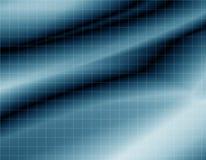 Rasterfeldweb Hintergrund-Tapete Lizenzfreies Stockfoto