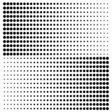 Rasterhintergrund Stockbilder