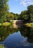 Rastrelli Grotto in Lefortovo Stock Photos