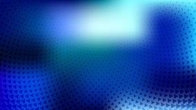 Rastrerad bakgrund för färgrik suddig triangel Modernt abstrakt lutningkort vektor illustrationer