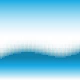 rastrerad wave för bakgrundseffekt Arkivbild