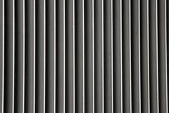 Rastret av ett element och elementet färgar industriella grå färger arkivfoton