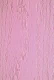 Rastrillo de madera Textura, fondo Tablón de madera en la pared de la casa , Rosado Foto de archivo libre de regalías