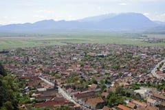 Rasvov, Rumänien stockbild