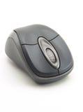 Ratón óptico sin hilos Fotografía de archivo