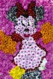 Ratón de Minnie Fotos de archivo libres de regalías
