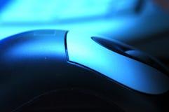 Ratón del ordenador Imagen de archivo libre de regalías