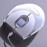 Ratón del ordenador Fotos de archivo