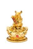Ratón del shui de Feng Foto de archivo libre de regalías