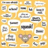 Ratón que habla
