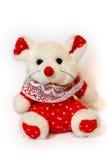 Ratón suave del juguete Imagen de archivo libre de regalías