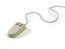 Ratón viejo Imagenes de archivo