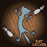Rat Catcher Stock Photography