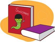 Rat de bibliothèque illustration stock