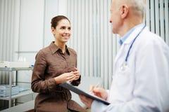 Rat des Doktors Lizenzfreie Stockbilder