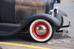 Rat Rod Photographie stock