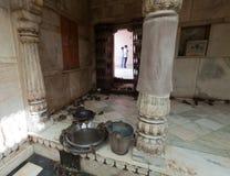 Rat temple, BIkaner Stock Images