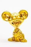 Rat Zodiac Royalty Free Stock Photography