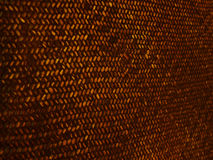 Ratan texture. Of a foldscreen Royalty Free Stock Image