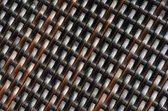 Ratan texture Stock Photo