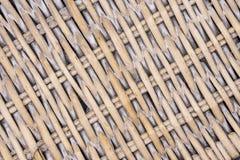 Ratan textured background Stock Image
