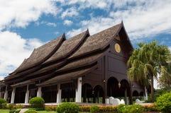 Ratanawan-Schongebiet Lizenzfreies Stockfoto