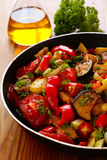 Ratatouille Royalty Free Stock Photos