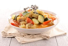 Ratatouille Royalty Free Stock Images