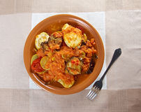 Ratatouille Stockfotos