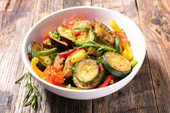 ratatouille Photo stock