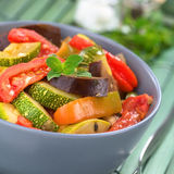 Ratatouille Stock Image