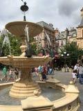 Ratatouille: Przygoda przy Walt Disney studiów parkiem Fotografia Stock