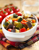 Ratatouille Royalty Free Stock Photography