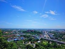 Ratchaburi Royalty-vrije Stock Foto