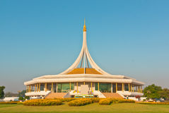 Ratchamangkhala Pavilion Stock Images