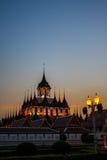 Ratchanadda temple - Bangkok Royalty Free Stock Photos