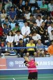 Ratchanok INTANON van Thailand Stock Afbeelding