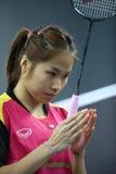 Ratchanok INTANON von Thailand Stockfotografie