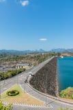 Ratchaprapa dam , Khao sok , Surat Thani province,Thailand Stock Images