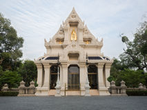 Ratchathiwat-Tempel (Klassifikation Hall), Thailand Stockfoto