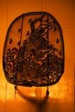 RATCHBURI, ТАИЛАНД - 13-ОЕ АПРЕЛЯ 2015: В фестивале songkarn, th Стоковое фото RF